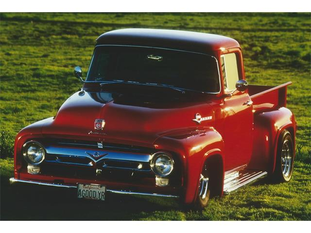 1956 Ford F100 | 819837