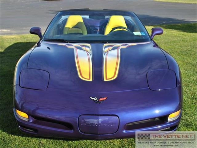 1998 Chevrolet Corvette | 819849