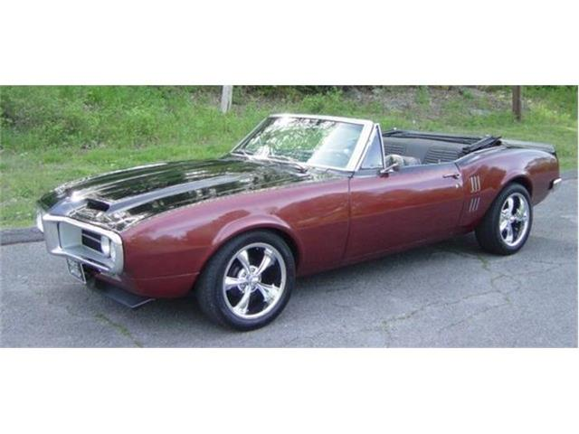 1967 Pontiac Firebird | 819862
