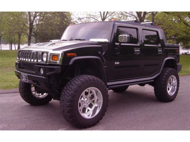 2005 Hummer H2 | 819863