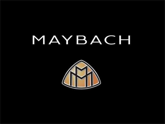 2004 Maybach 57 | 819883