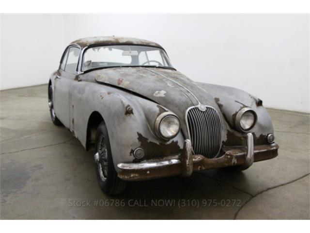 1961 Jaguar XK150 | 819895