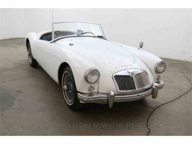 1959 MG Antique | 819898