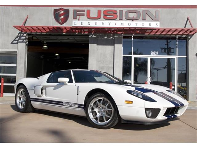 2006 Ford GT | 819934