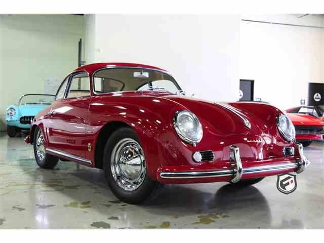 1959 Porsche 356 | 819935