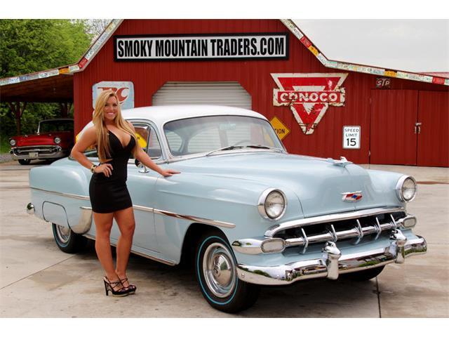 1954 Chevrolet 210 | 819938
