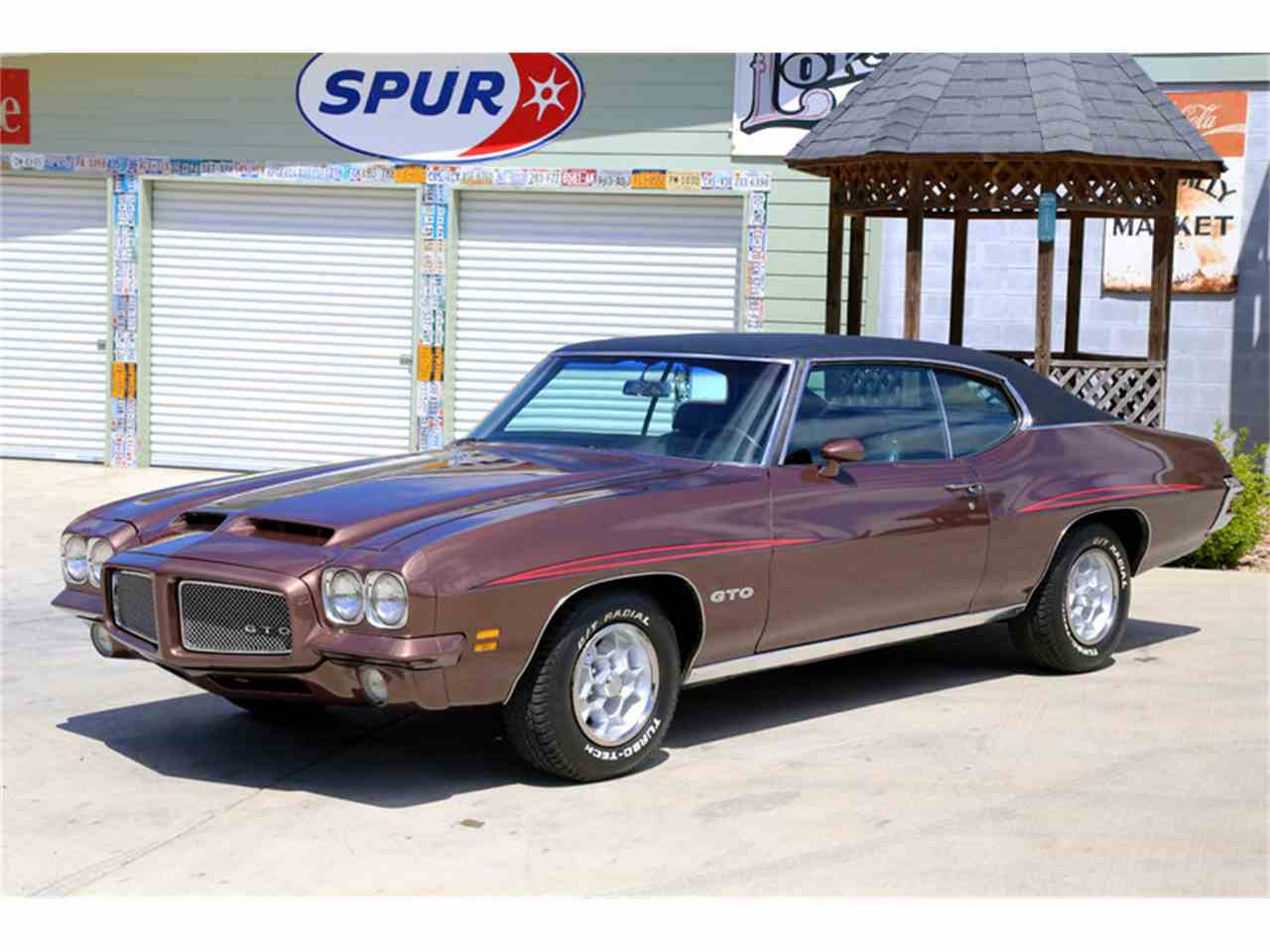 Large Picture of '71 GTO - HKO3