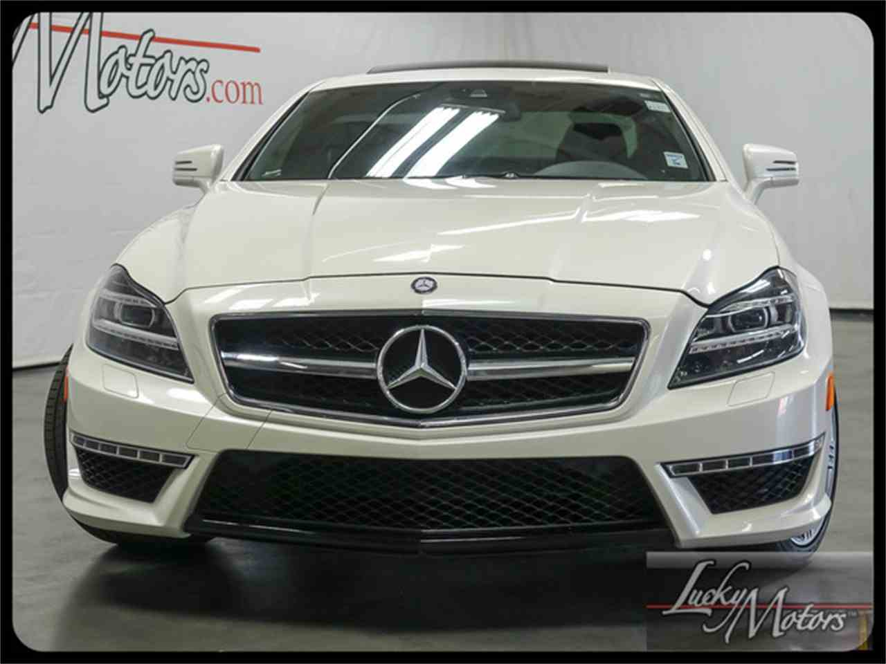 2012 mercedes benz cls class for sale for Mercedes benz cls class for sale