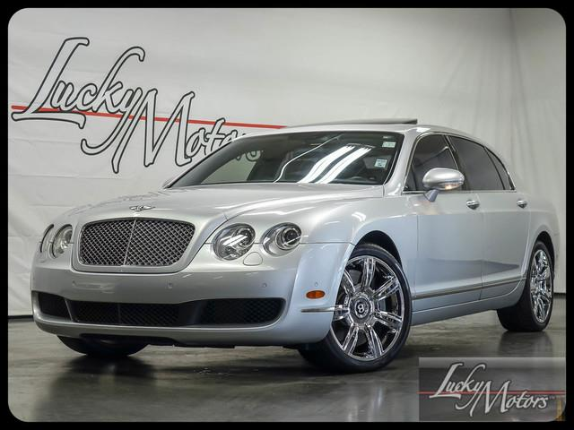 2007 Bentley Continental Flying Spur | 819948