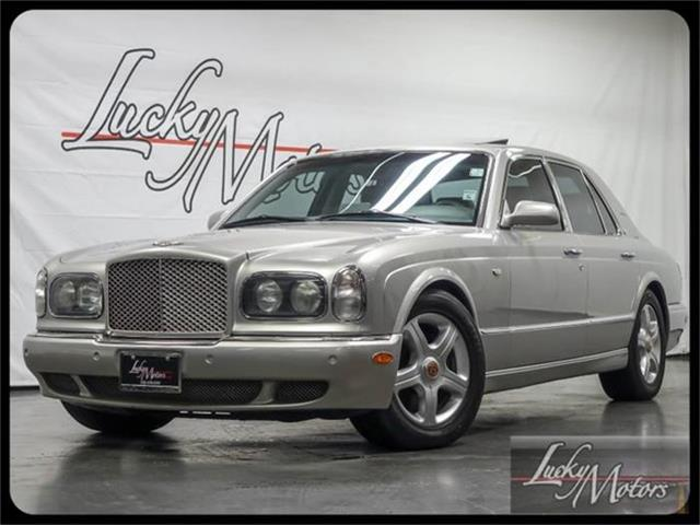 2004 Bentley Arnage | 819955