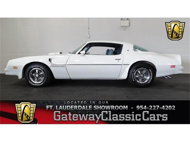 1978 Pontiac Firebird | 819973