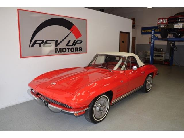 1964 Chevrolet Corvette | 819981