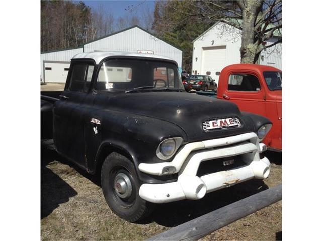 1957 GMC 150 Series | 819987