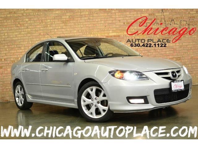 2007 Mazda 3 | 819991
