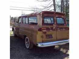 1964 Chevrolet Suburban for Sale - CC-819998