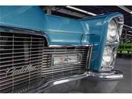 1968 Cadillac DeVille for Sale - CC-821228