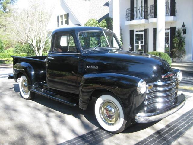 1951 Chevrolet Truck | 821507