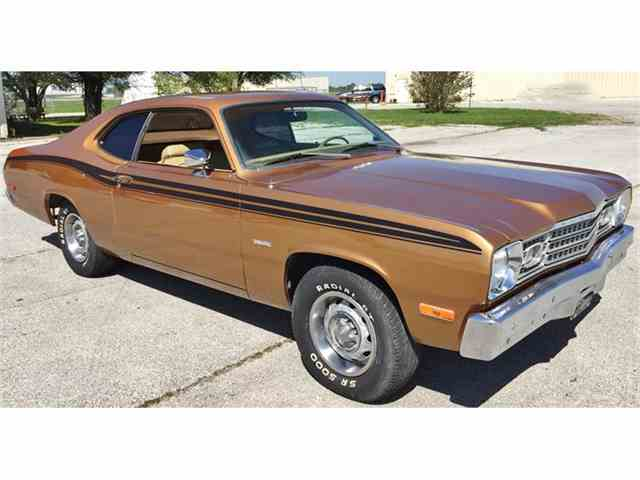 1973 Plymouth Duster | 821755