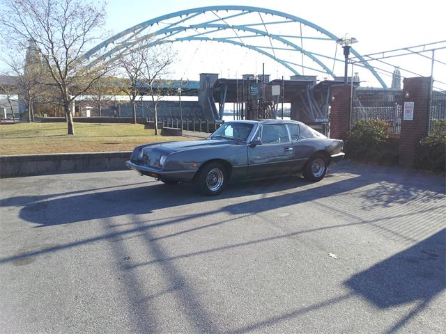 1987 Studebaker Avanti | 821809