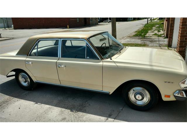 1964 Nash Rambler | 822060
