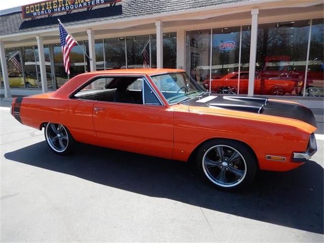 1970 Dodge Dart | 822068