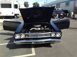 1969 Plymouth Road Runner for Sale - CC-822081