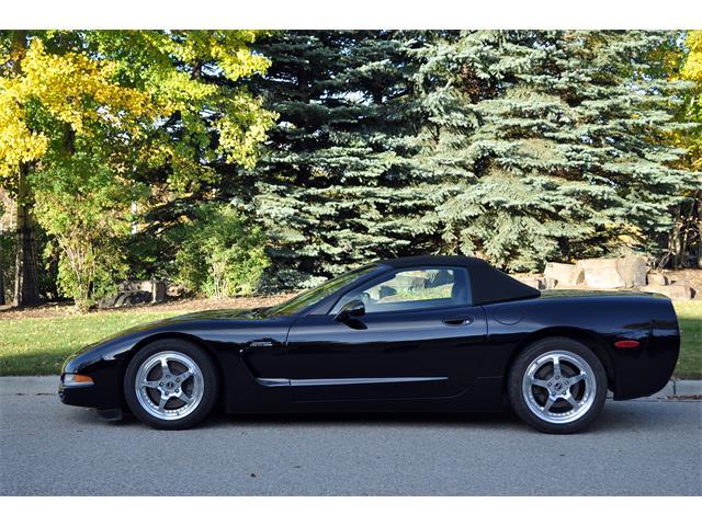 1999 Chevrolet Corvette | 822085