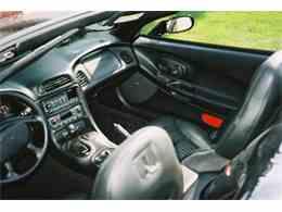 1999 Chevrolet Corvette for Sale - CC-822085