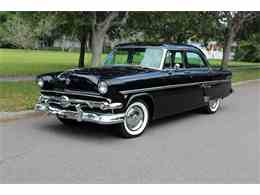 Picture of '54 Ford Crestline located in Clearwater Florida - $18,900.00 Offered by PJ's Auto World - HMCE