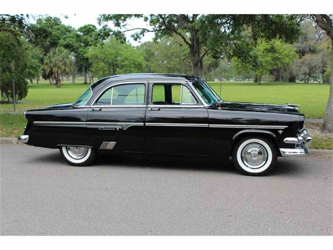 Trucks Under 5000 >> 1954 Ford Crestline for Sale | ClassicCars.com | CC-822110