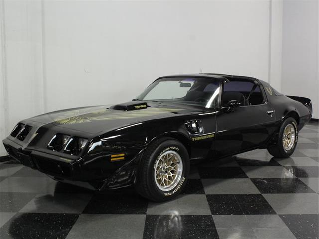 1979 Pontiac Firebird Trans Am | 822116