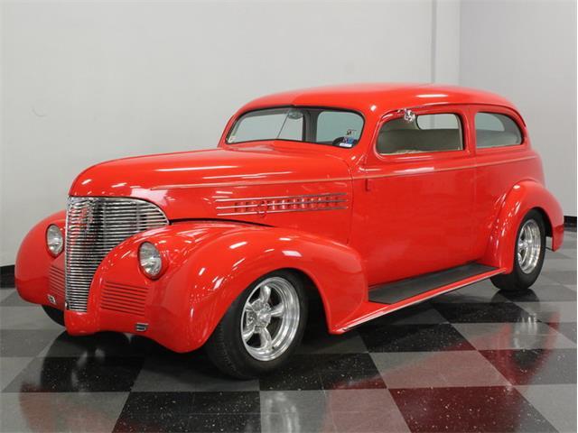 1939 Chevrolet Stylemaster | 822119