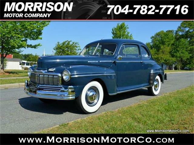 1948 Mercury Coupe | 822134