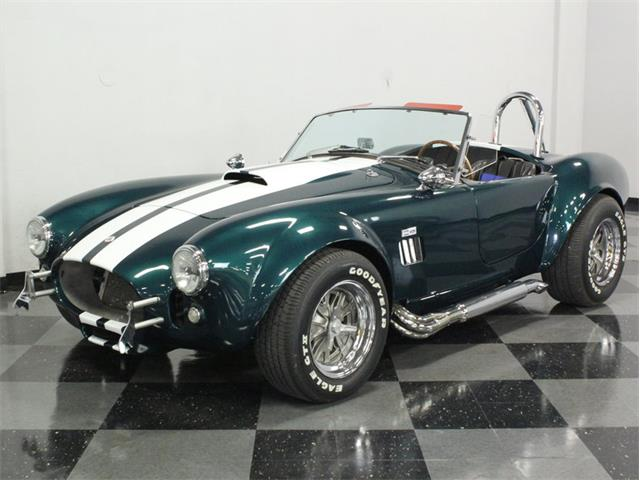 1966 Shelby Cobra Replica | 822135