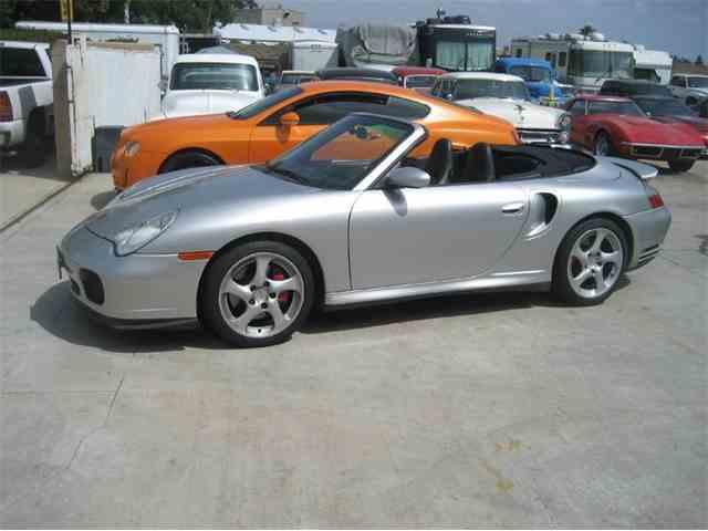 2004 Porsche 911 | 822166
