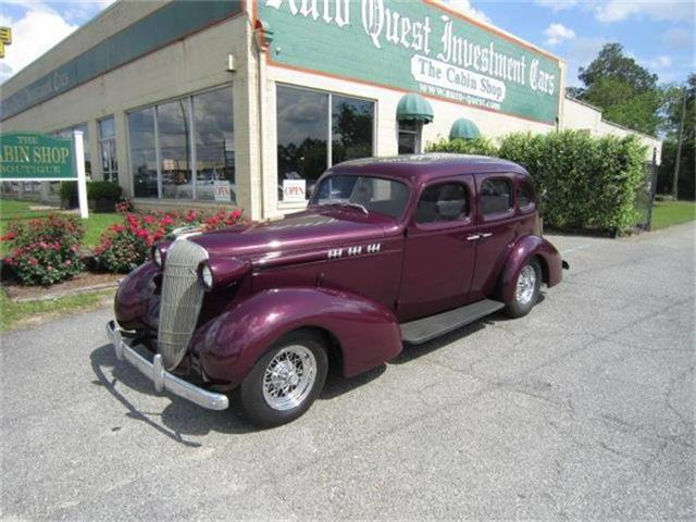 1936 Oldsmobile Antique | 822168