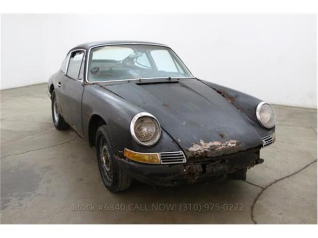 1966 Porsche 912 | 822179