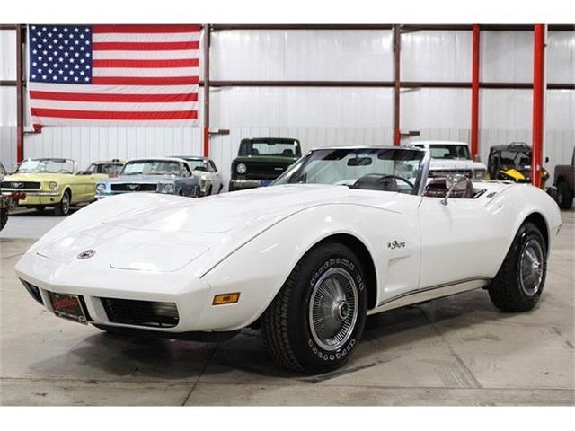 1974 Chevrolet Corvette | 822182
