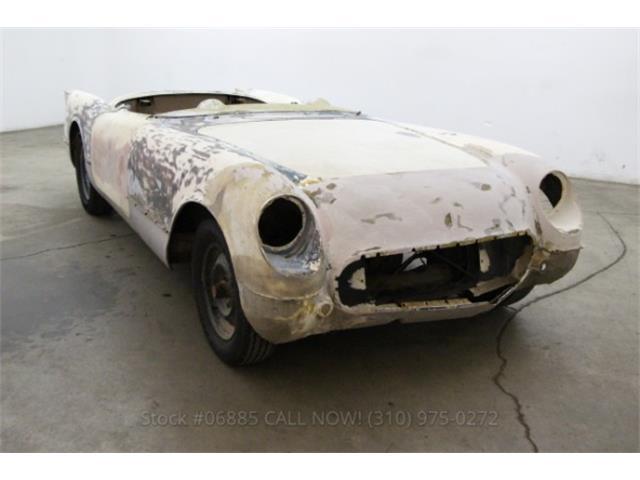 1954 Chevrolet Corvette | 822185