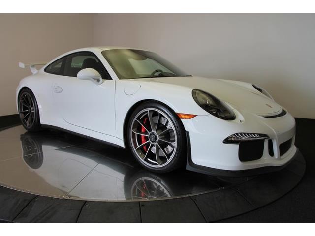 2015 Porsche 911 | 822199
