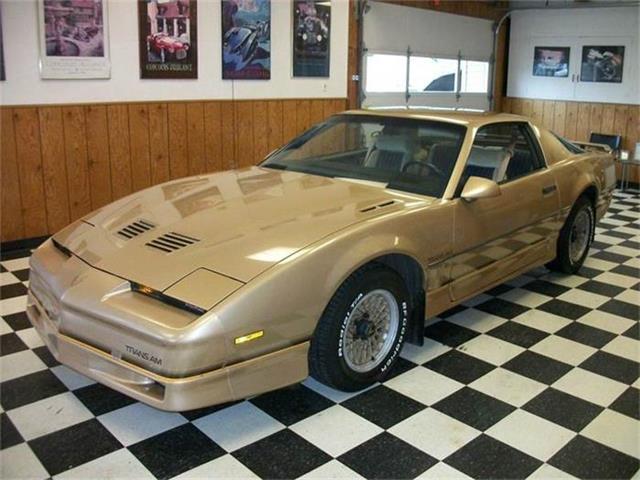 1985 Pontiac Firebird | 822202