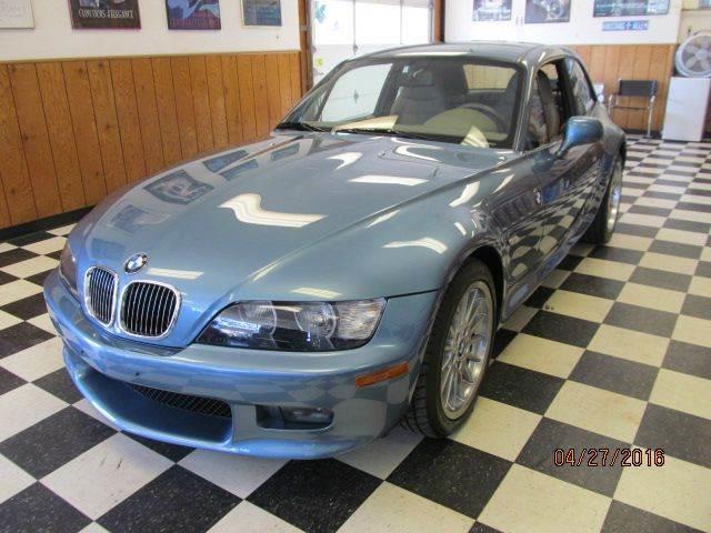 2001 BMW Z3 | 822204