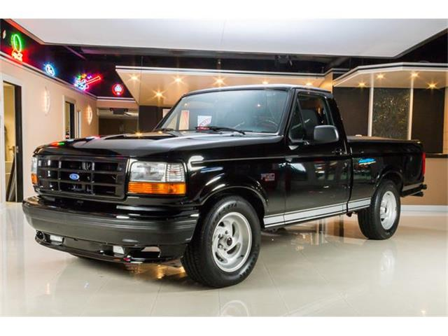 1993 Ford F150 | 822213