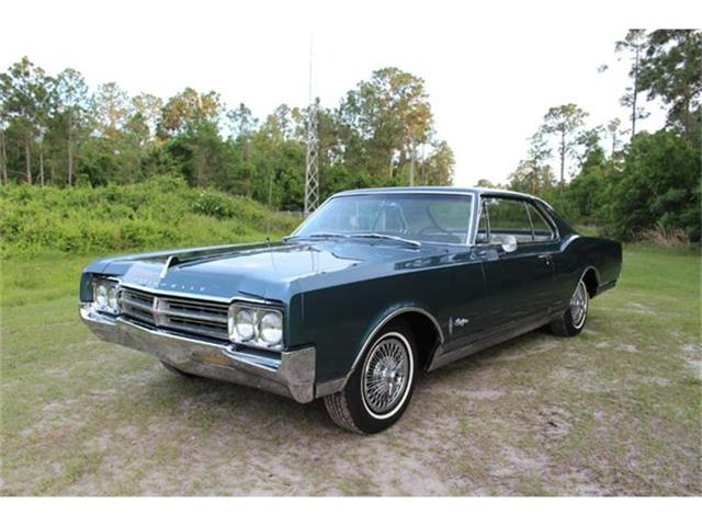 1965 Oldsmobile StarFire Coupe 425 | 822228
