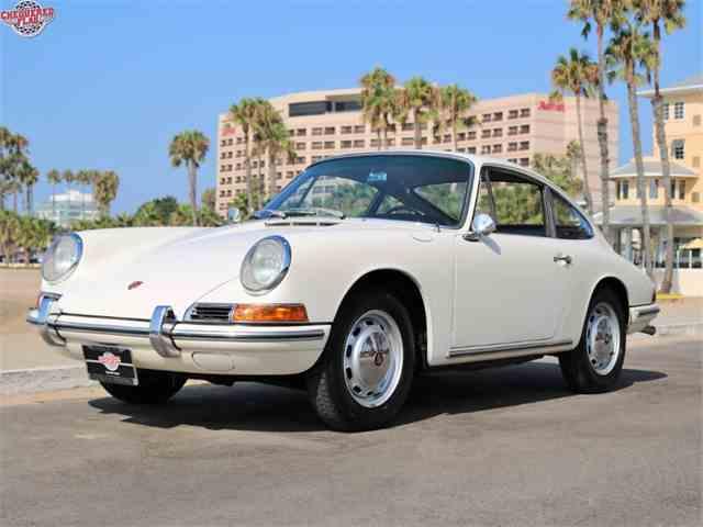 1966 Porsche 912 | 822231
