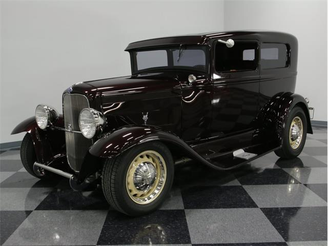 1930 Ford Model A | 822234