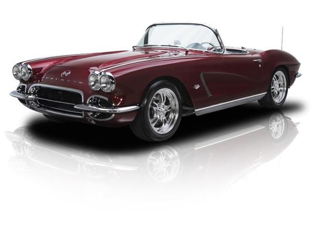 1962 Chevrolet Corvette | 822237