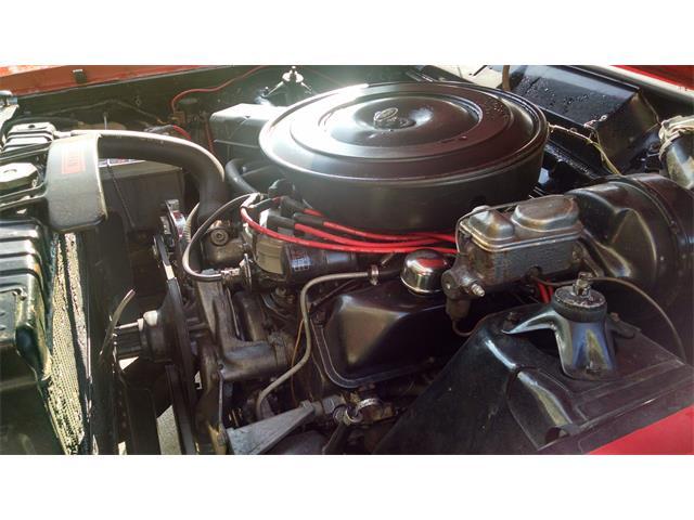 1968 Ford Torino | 822238