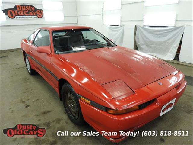 1989 Toyota Supra | 822256