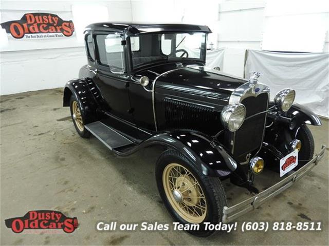 1930 Ford Model A | 822259